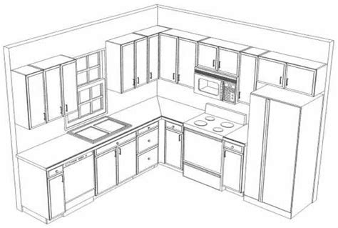 kitchen-10×10